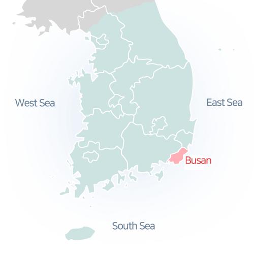 Busan